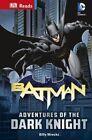 DC Comics Batman Adventures of the Dark Knight by Billy Wrecks (Hardback, 2016)