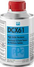 Catalyst Dcx61 For Ppg Clear 1 Quart