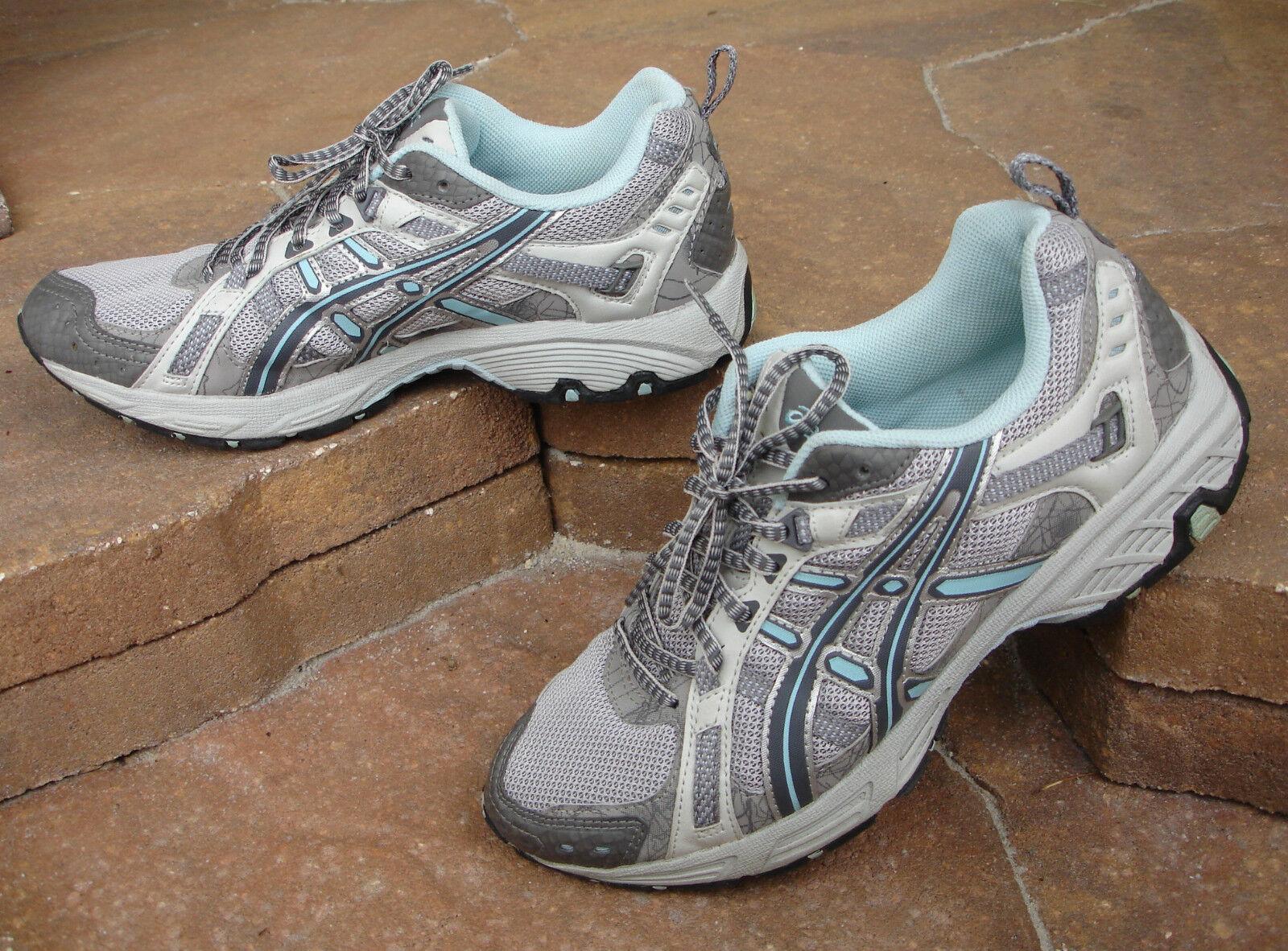Asics Gel  increíble walking running Para Mujer Mujer Mujer Zapatos Talla 9  Perfectas Condiciones  venta de ofertas