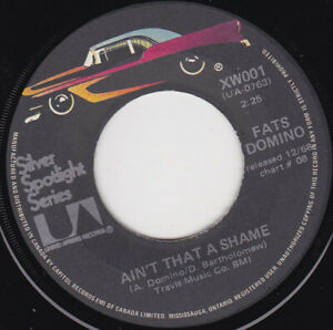 FATS-DOMINO-Ain-039-t-That-A-Shame-7-034-45