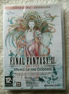 73642-Final-Fantasy-XI-Online-Wings-Of-The-Goddess-NEW-SEALED-EUROPEAN