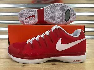 huge discount 2a7f6 5b16c Image is loading Nike-Zoom-Vapor-9-5-Tour-Tennis-Shoes-
