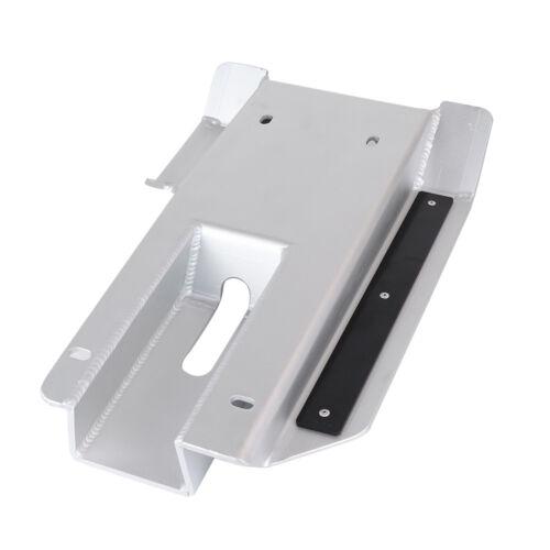 Swing Arm Skid Plate for ATV Quad Honda TRX400EX 1999-2008 TRX400X 2009-2014