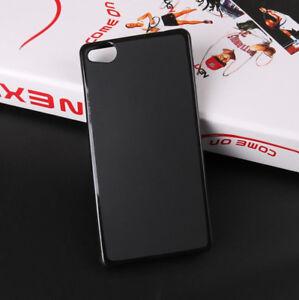 For Zte Nubia Z9 Z9mini Z9 Max Tpu Matte Mist Gel Skin Case Back