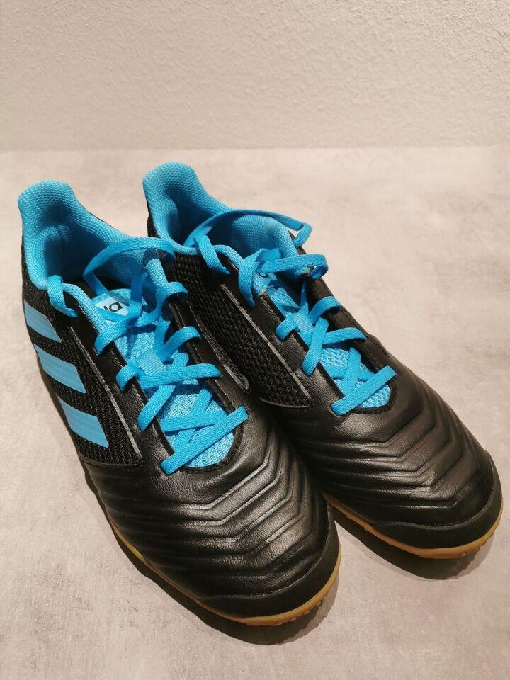 Fodboldsko, Indendørs, Adidas Predator