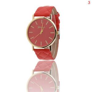 Fashion-Womens-Ladies-Watches-Geneva-Faux-Leather-Analog-Quartz-Wrist-Watch