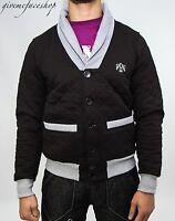 Time Is Money Hip Hop Patch Jumper, Padded Urban Sweatshirt Cardigan Sweater