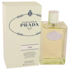 Infusion D'iris by PRADA Eau De Parfum 6.8 Oz 200 Ml for Women