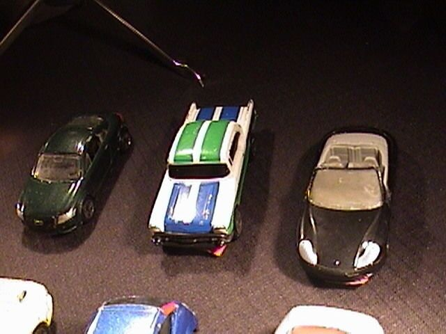 Great Lot of  13 matchbox vehicles A-M see list for details