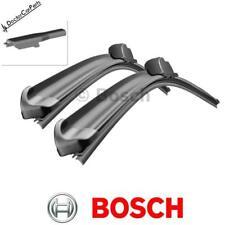 Bosch Aerotwin Flat Wiper Blades FRONT PAIR SET for AUDI A4 NOT UK 94-04 B5 B6