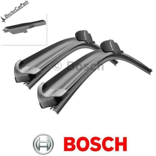 Bosch Aerotwin Wiper Blades Delantero Par Set Para Mini R58 Reino Unido sólo 11-on Coupe