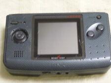 B473 SNK Neo Geo Pocket color console Carbon Black Japan x