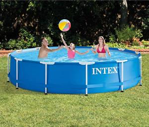 Details about Intex 12\' x 30\