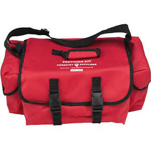 Forestry Suppliers Pesticide First Aid Kit
