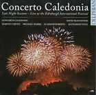 Late Night Sessions by Concerto Caledonia (CD, Jun-2010, Delphian)