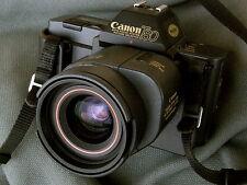 ✅    CANON T80 + 35/70mm f3,5 - AF + winder integrato - verificata e controllata