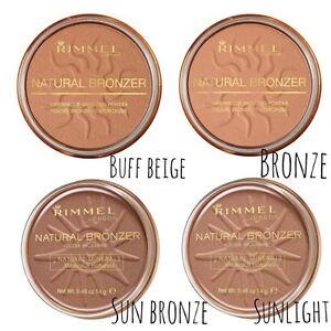 Best Natural Bronzer