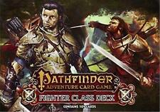 Pathfinder Adventure Card Game Fighter Class Deck by Paizo PZO 6803