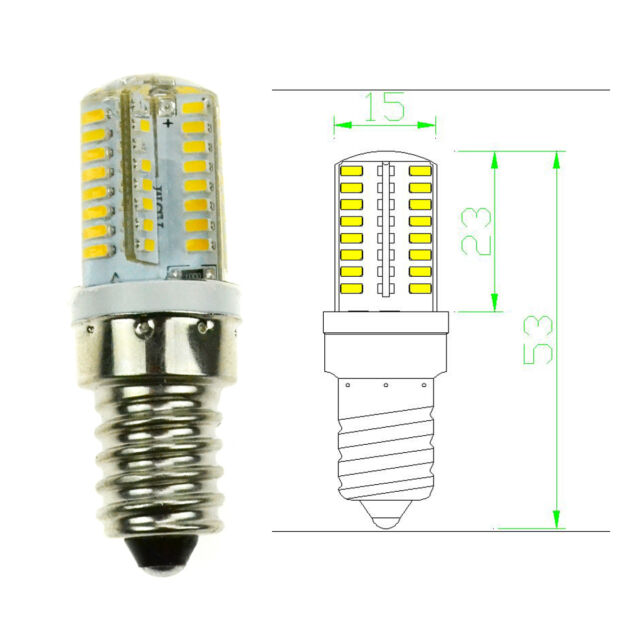 3/5/6/7/9W G4 G9 E14 Dimmable SMD LED Bulb Lamp Light Warm/Natural/Cool White