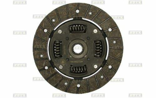 BOLK Kupplungssatz 200mm 18 Zähne für CITROEN BERLINGO XSARA BOL-MK9614
