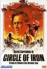 Circle of Iron (DVD, 2004)