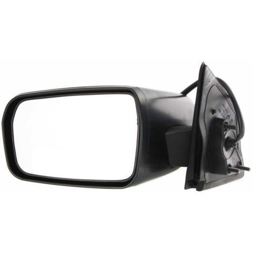 New Driver Side Mirror For Mitsubishi Galant 2004-2012 MI1320130