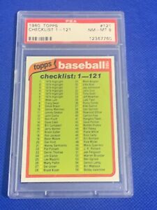 1980-Topps-Checklist-1-121-121-PSA-8-NM-MT-SET-BREAK