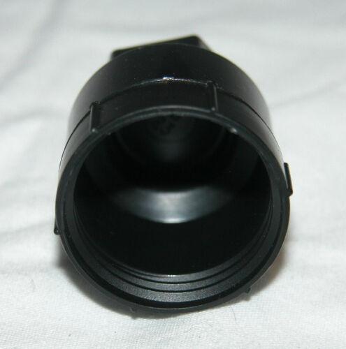 84-88 Fiero 87-04 S10 S15 Black Screw On Lug Nut Cover Cap NEW GM  10028614