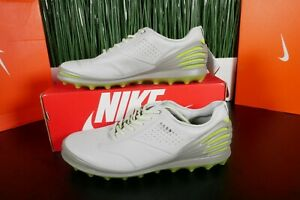 Ecco-Golf-Cage-Pro-Mens-Golf-Shoes-Leather-Gore-tex-Water-Proof-Multi-Size