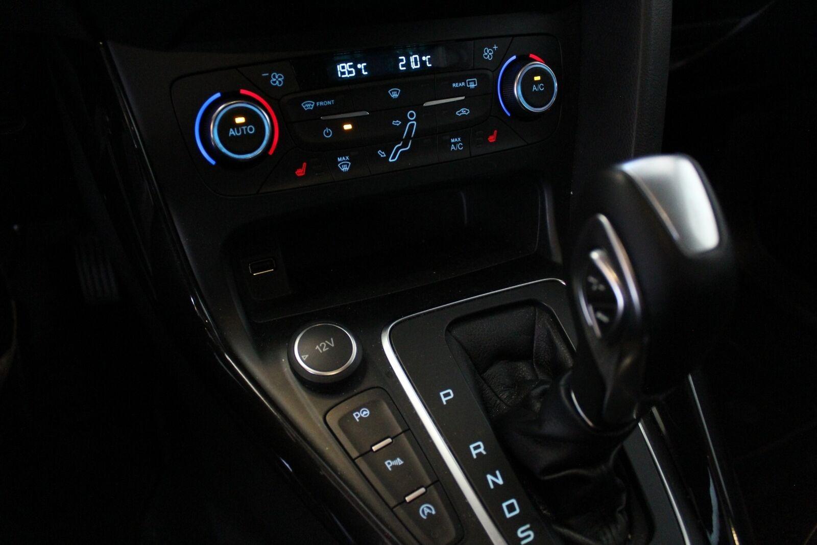 Ford Focus 1,5 SCTi 150 Titanium stc. aut. - billede 10