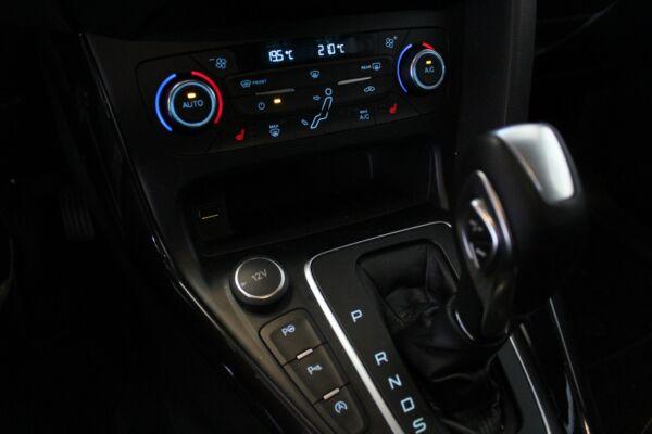 Ford Focus 1,5 SCTi 150 Titanium stc. aut. billede 10