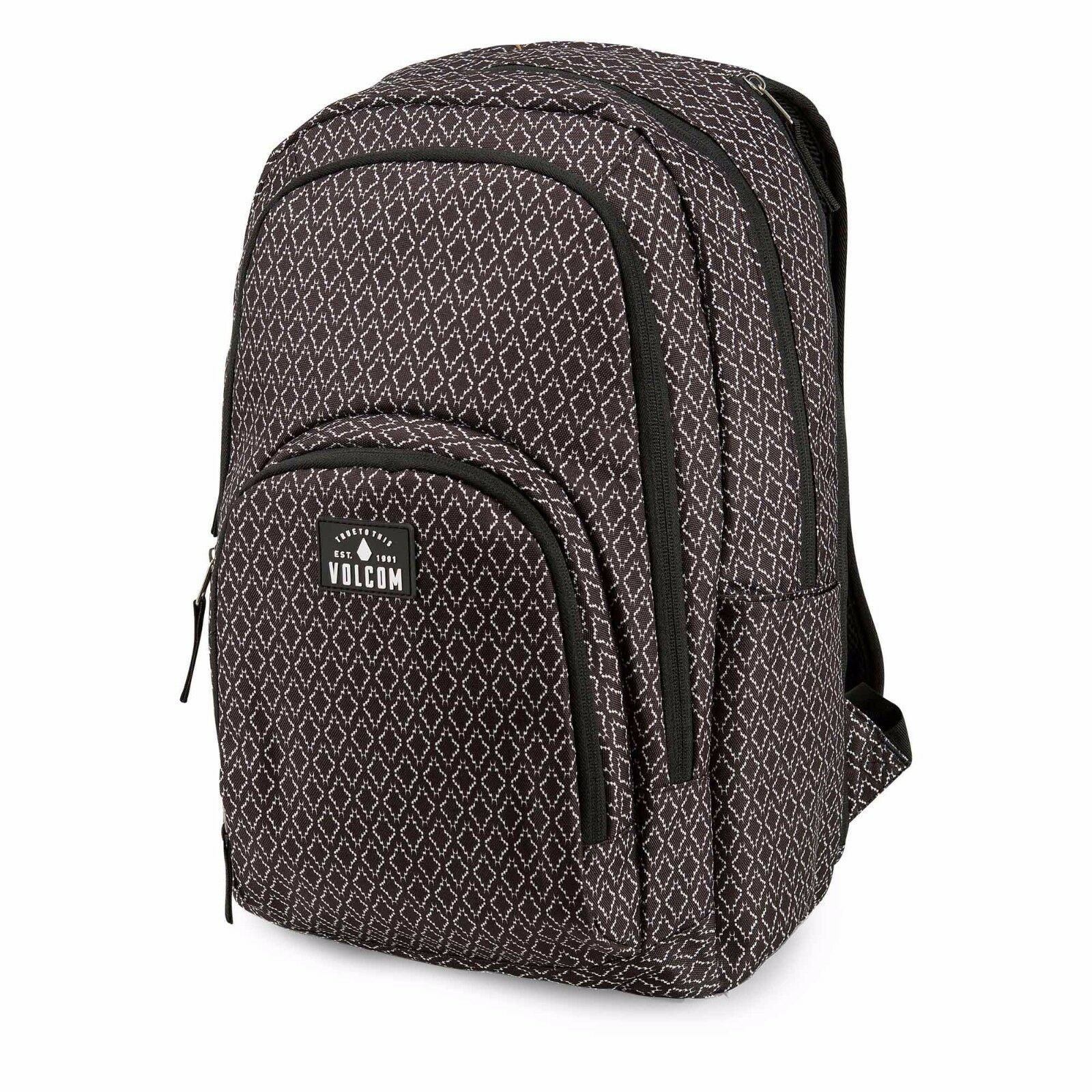 Volcom Womens Top Notch Poly Backpack