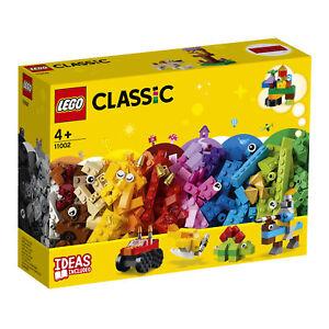 Lego Classic 11002 Lego Bausteine Starter Set Neu Ovp Ebay