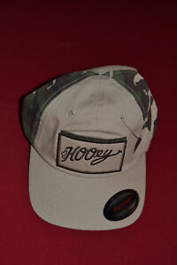 1252bf77f82fa Image is loading Hooey-Down-Range-Flexfit-Tactical-Cap-Hat-Rodeo-