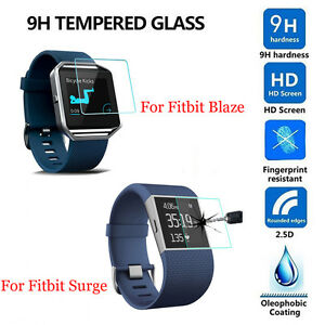 5-3Pcs-100-Tempered-Glass-Screen-Protector-for-Fitbit-Surge-Fitness-Watch
