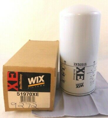 Fleetguard LF3363 Oil Filter Replaces Wix 51970XE FREE Shipping