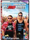 22 Jump Street UV DVD 2014 Region 2