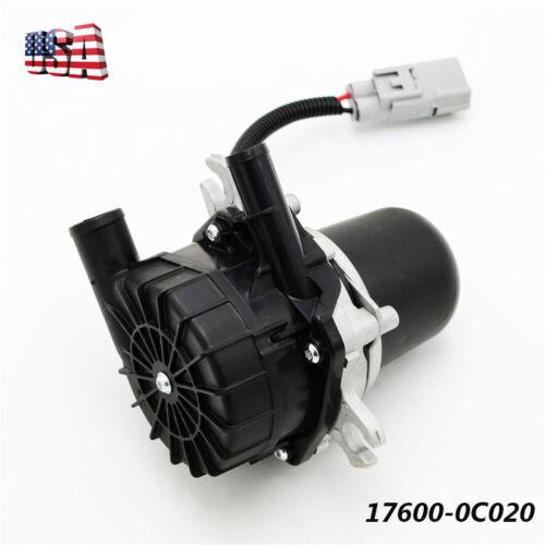 Air Pump for 05-15 Toyota Tacoma Base//Pre Runner 2.7L Manual Trans 17600-0C020