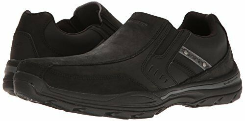 Skechers Skechers Skechers USA Uomo Elment Brencen Slip-on Loafer- Pick SZ/Color. 1431f3