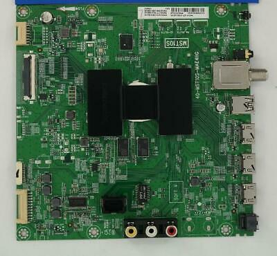 TCL 08-SS55TML-LC308AA Main Board for 55S401