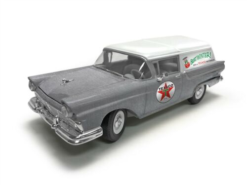 1957 Ford Courier Delivery Car Special Edition Truck Series 2019 Texaco #36