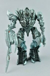 Transformers Robot Répliques Megatron Complet Rotf