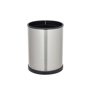 Master-Class-Stainless-Steel-Rotating-Utensil-Pot