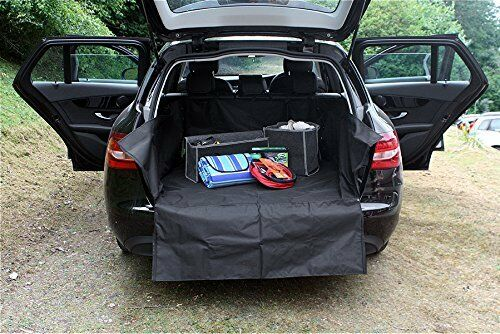 FORD KUGA 2012-ON Water Resistant Car Boot Liner Mat Bumper Protector