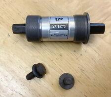 TANGE 73 x 115mm Square Taper Bottom Bracket Cartridge JIS Bike Crank Bearings