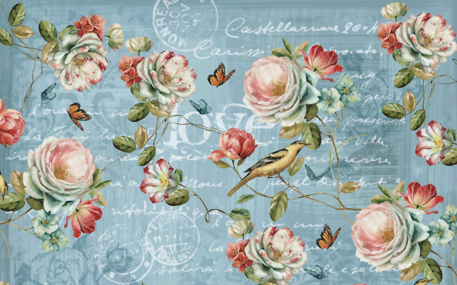 3D Fleurs Et Papillons 349 Décor Décor Décor Mural Murale De Mur De Cuisine AJ WALLPAPER FR | Outlet Store  87fc90