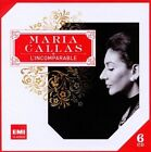 Maria Callas: L'Incomparable (CD, Oct-2010, EMI Classics)