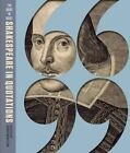The Bard in Brief: Shakespeare in Quotations by The British Library Publishing Division (Paperback, 2016)