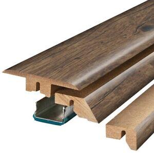 Laminate T Molding Flooring Trim Indoor