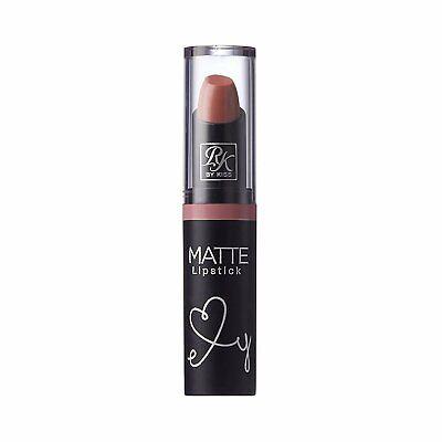 Ruby Kisses Matte Lipstick: Ultra Matte, Super Rich and